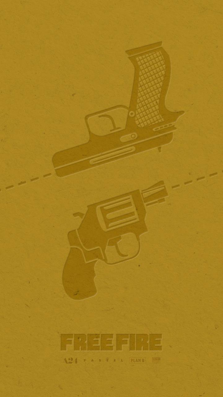 Yellow Guns