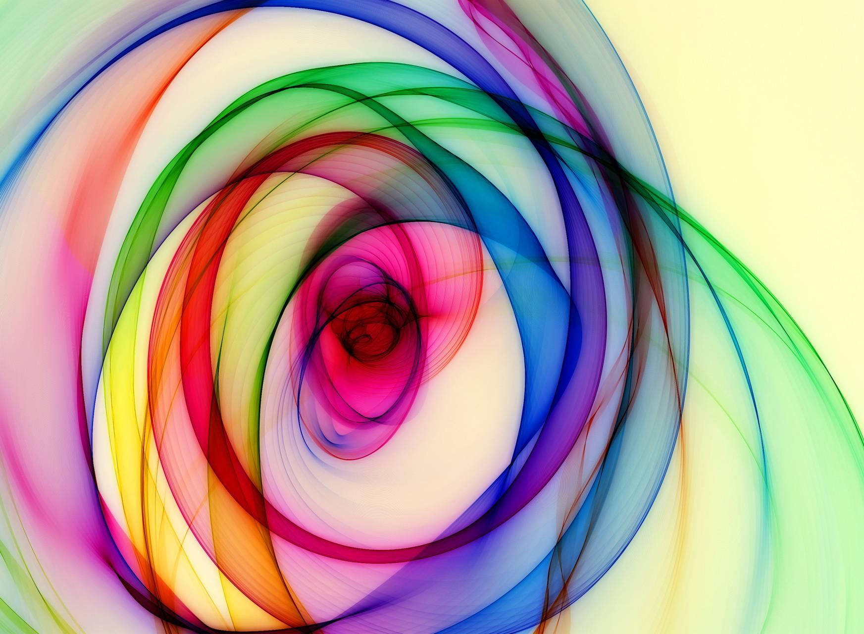 Mat Light Abstract