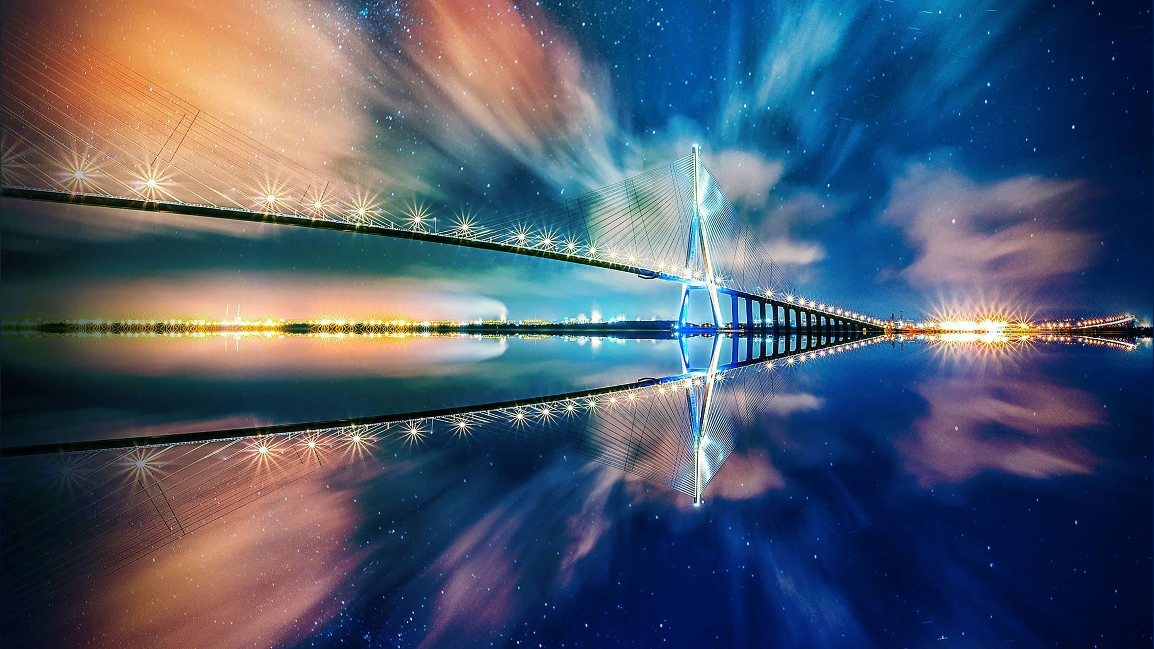 Bridge 4k