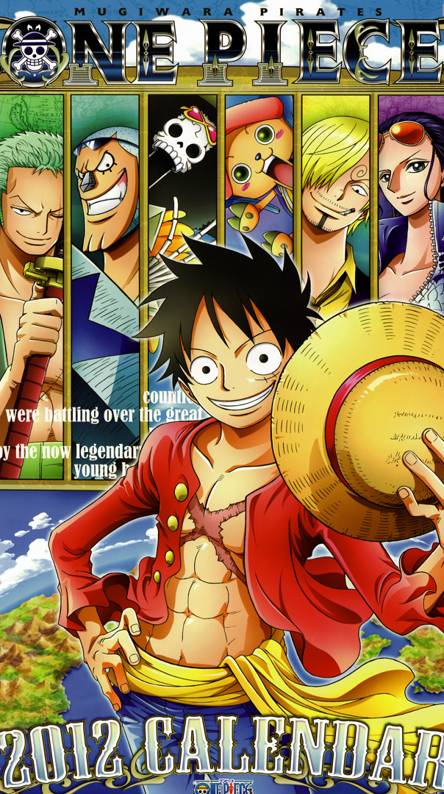 One Piece Anime Wallpapers Free By Zedge