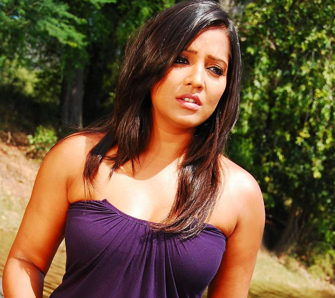 Meghana Naidu