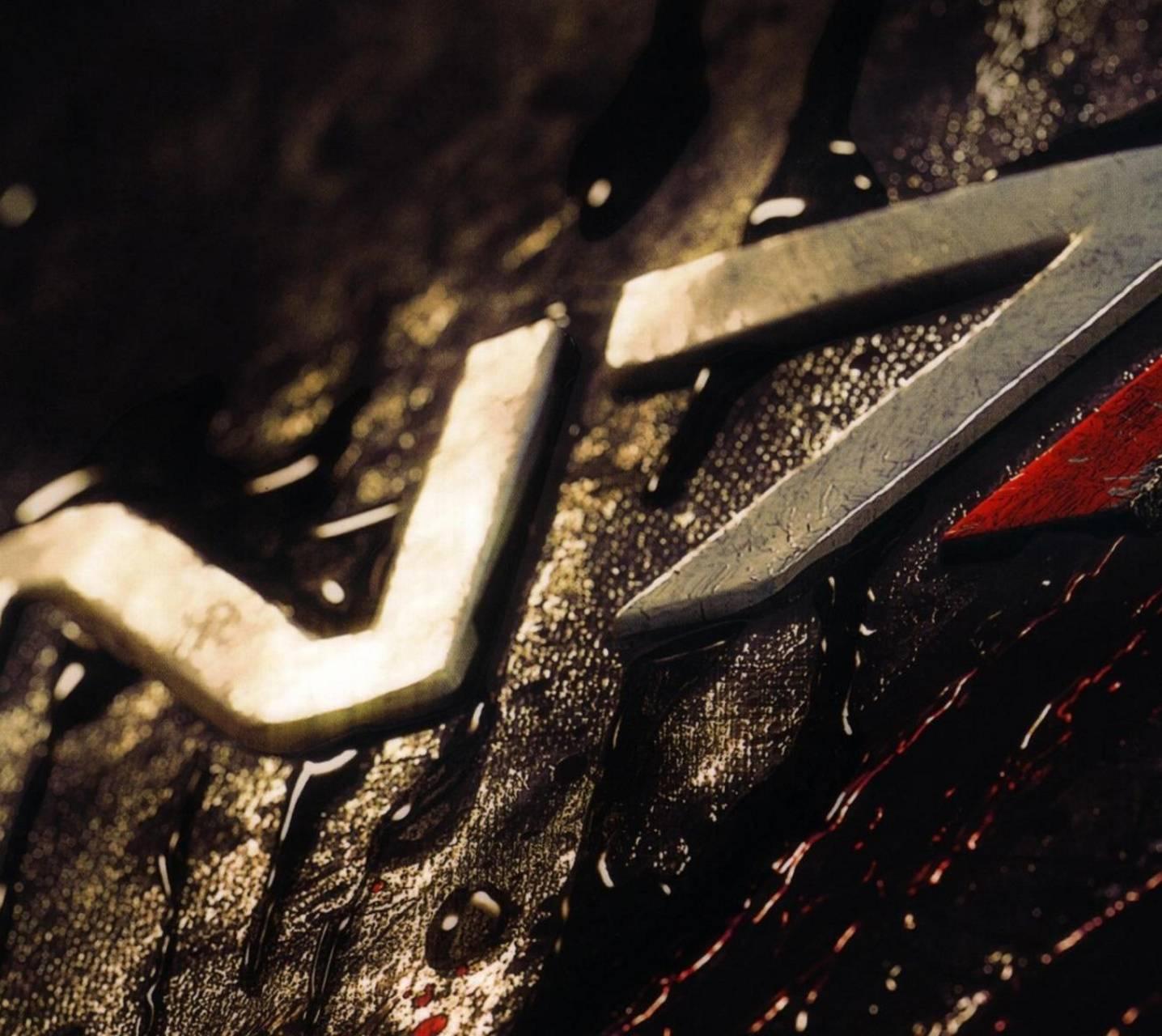 Mass Effect N7 Logo