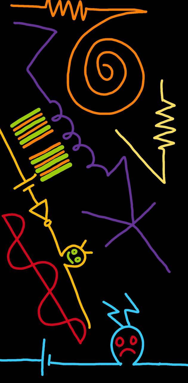 Circuit physics