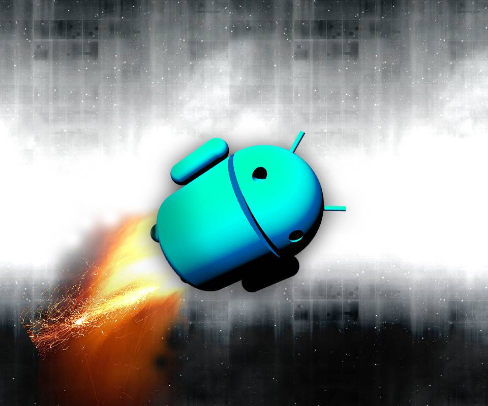 Space Droid 2