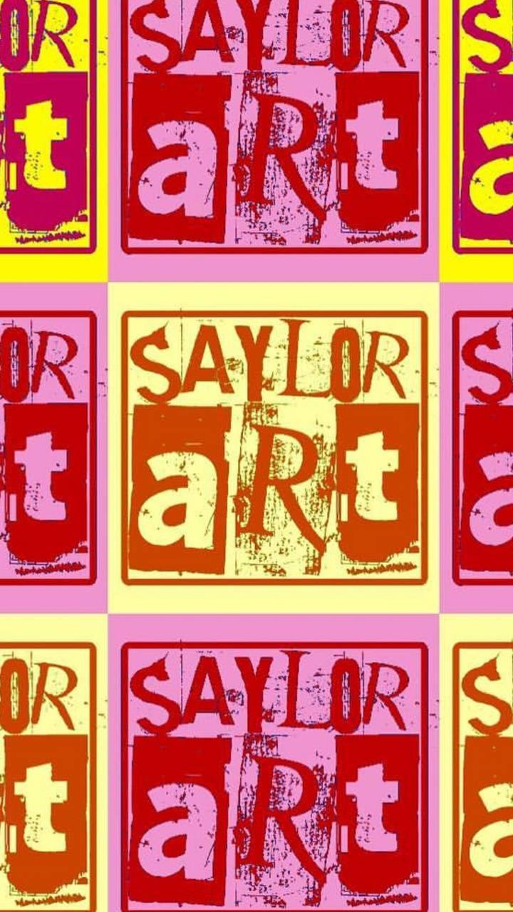 Saylor Art