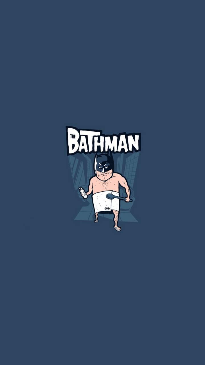 Bathman-Batman