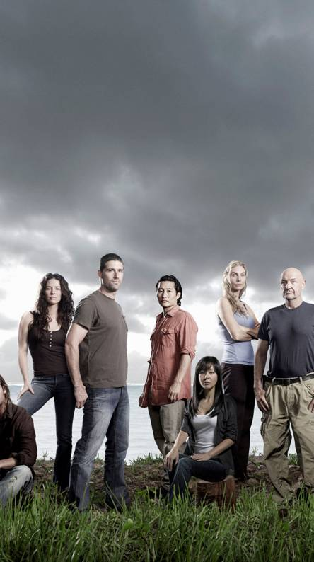 Lost Season 4 Cast
