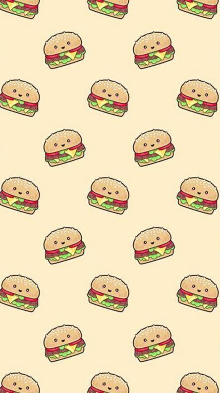 Kawaii Food Wallpapers Free By Zedge