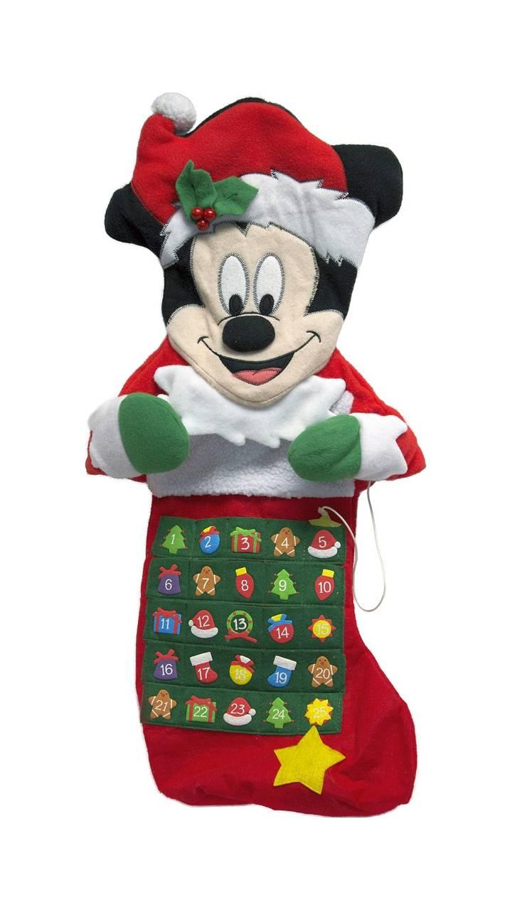 XMas Mickey