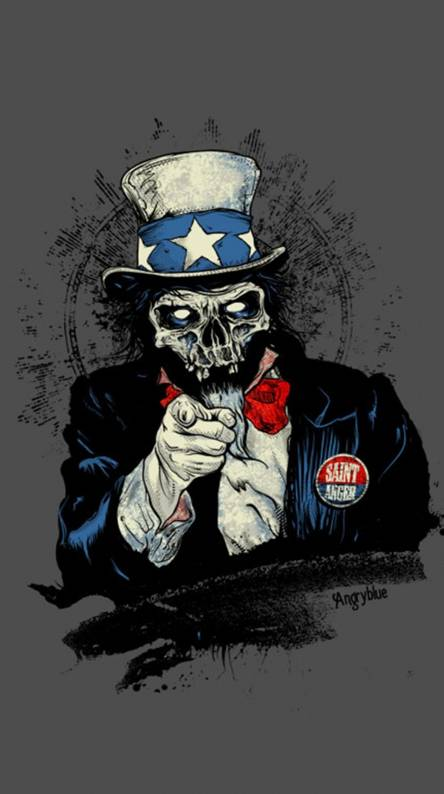 Uncle Sam Wallpapers