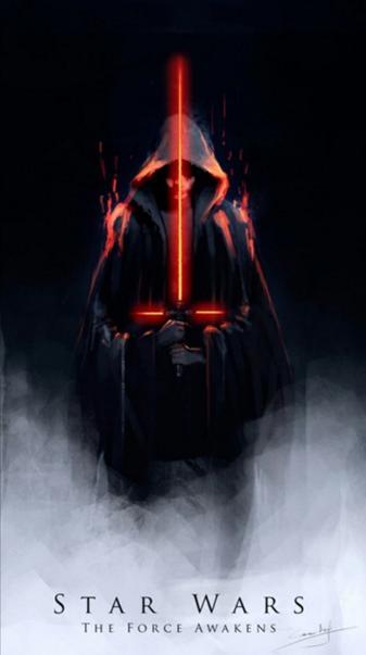 The force awaken
