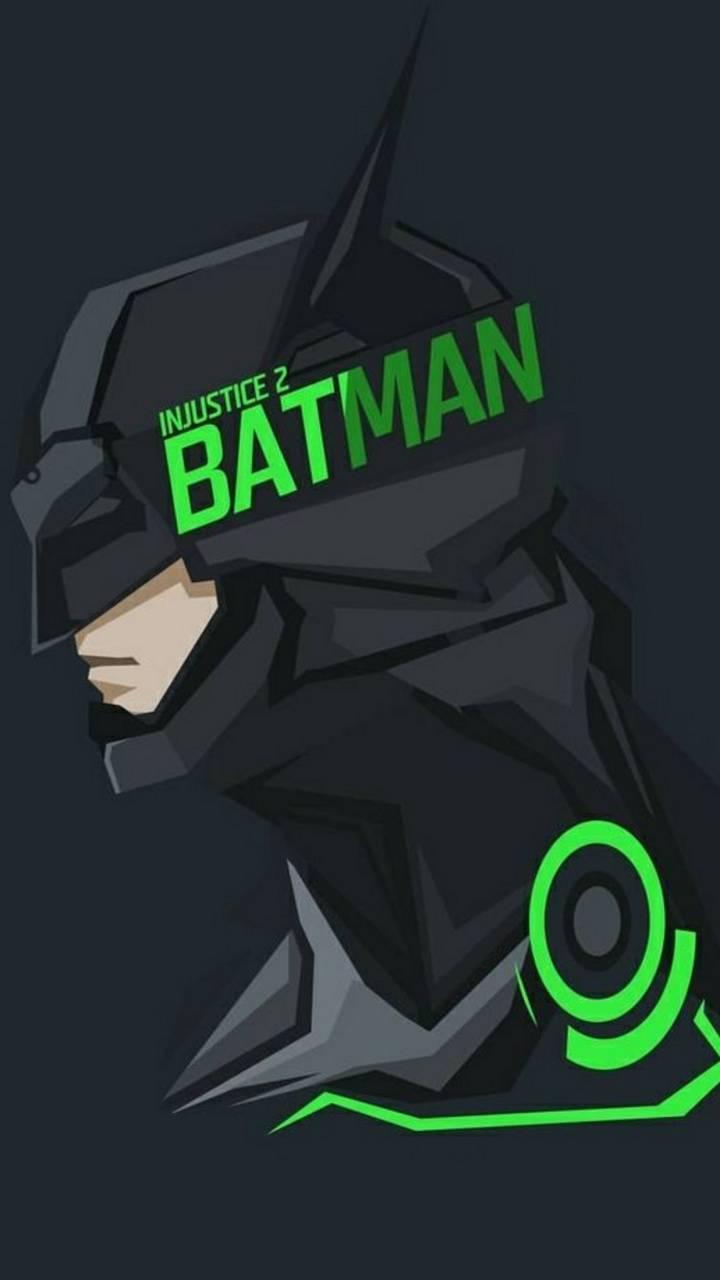 Batman Injustice2