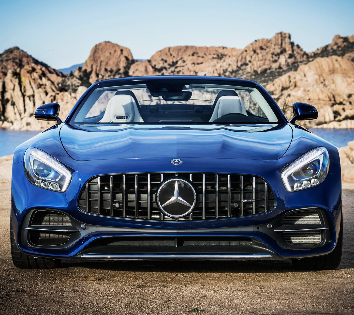 Mercedes AMG GT Wallpaper By Stiggerphone