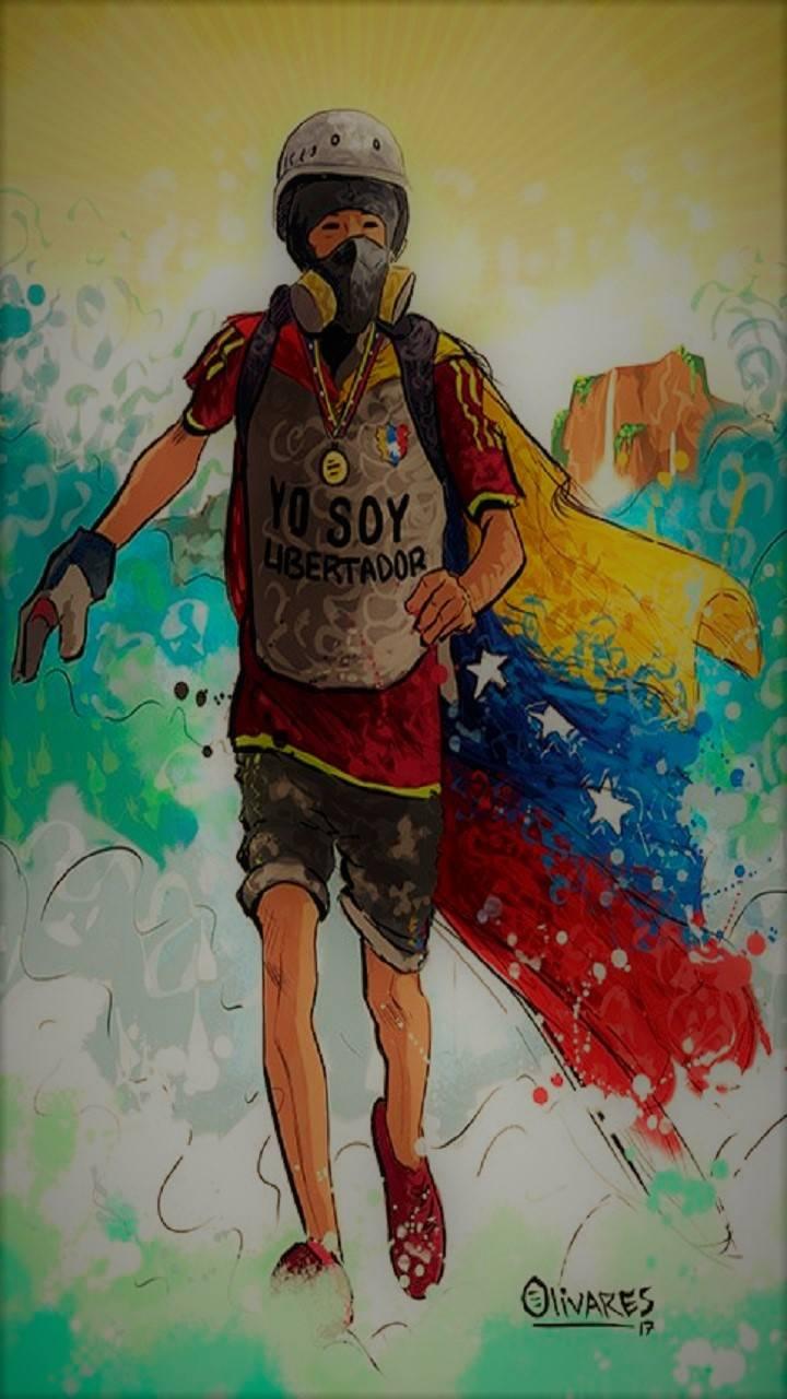 Yo Soy Libertador