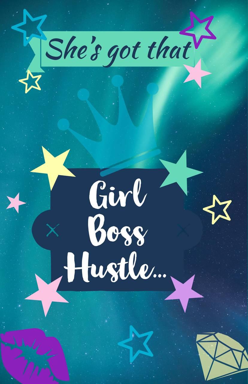 Hustle like a boss
