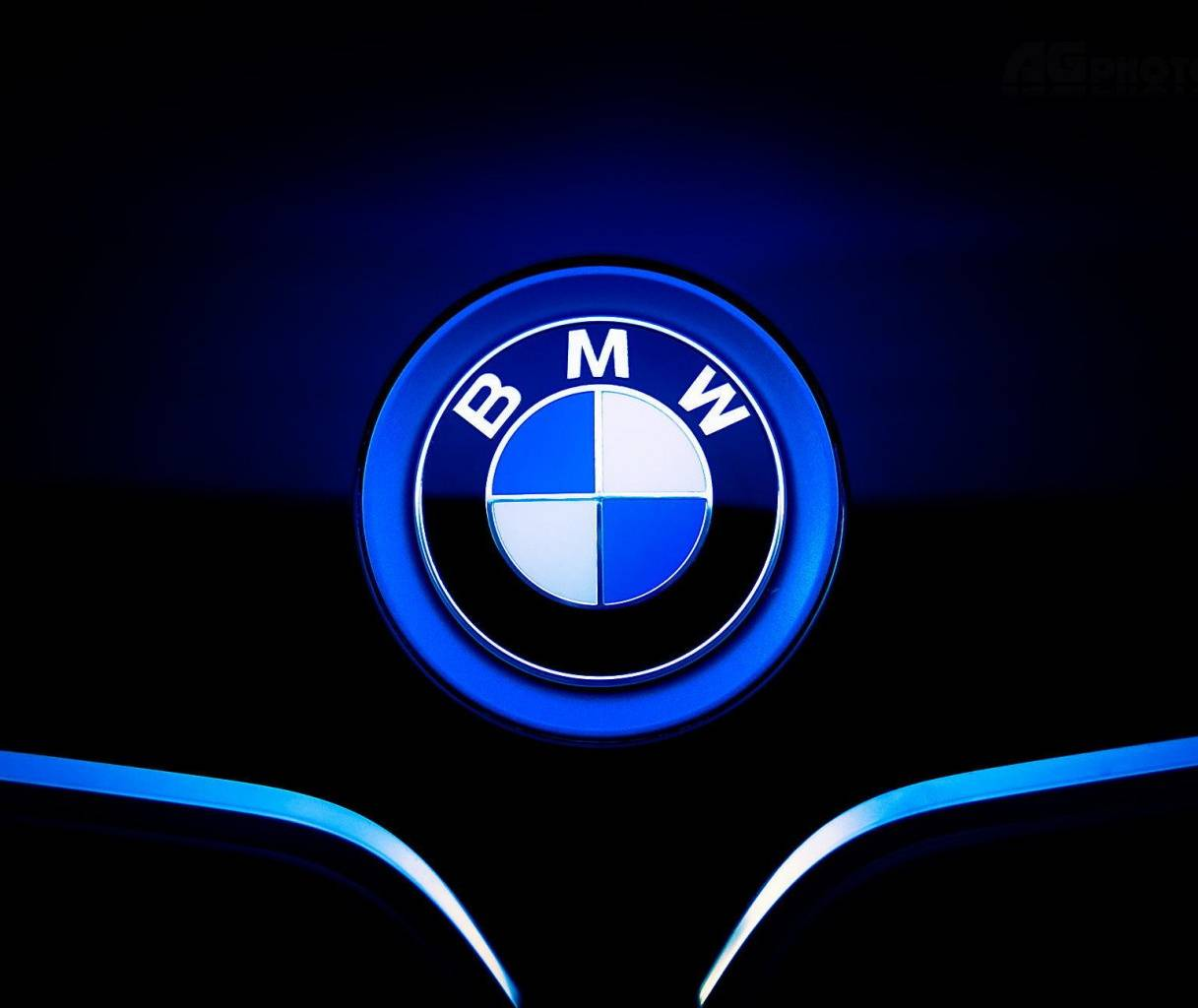 bmw logo wallpaper by khaled1207 � zedge� free your phone