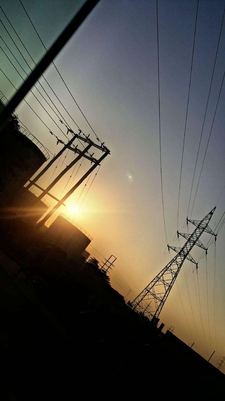mvd electric poles