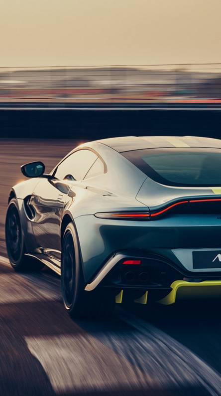 Aston Martin Wallpapers Free By Zedge