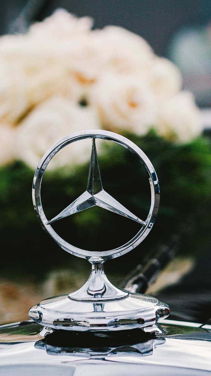 Mercedes Logo Wallpaper By Amrawny A0 Free On Zedge