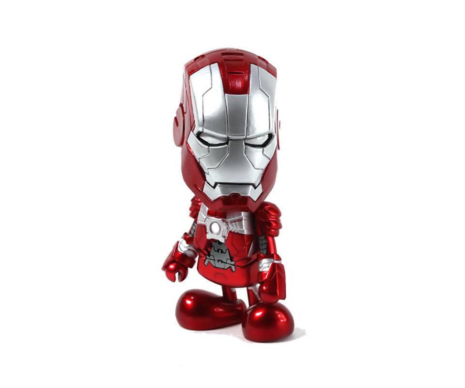 Iron Droidman