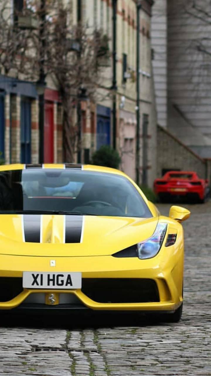Cars of Italy