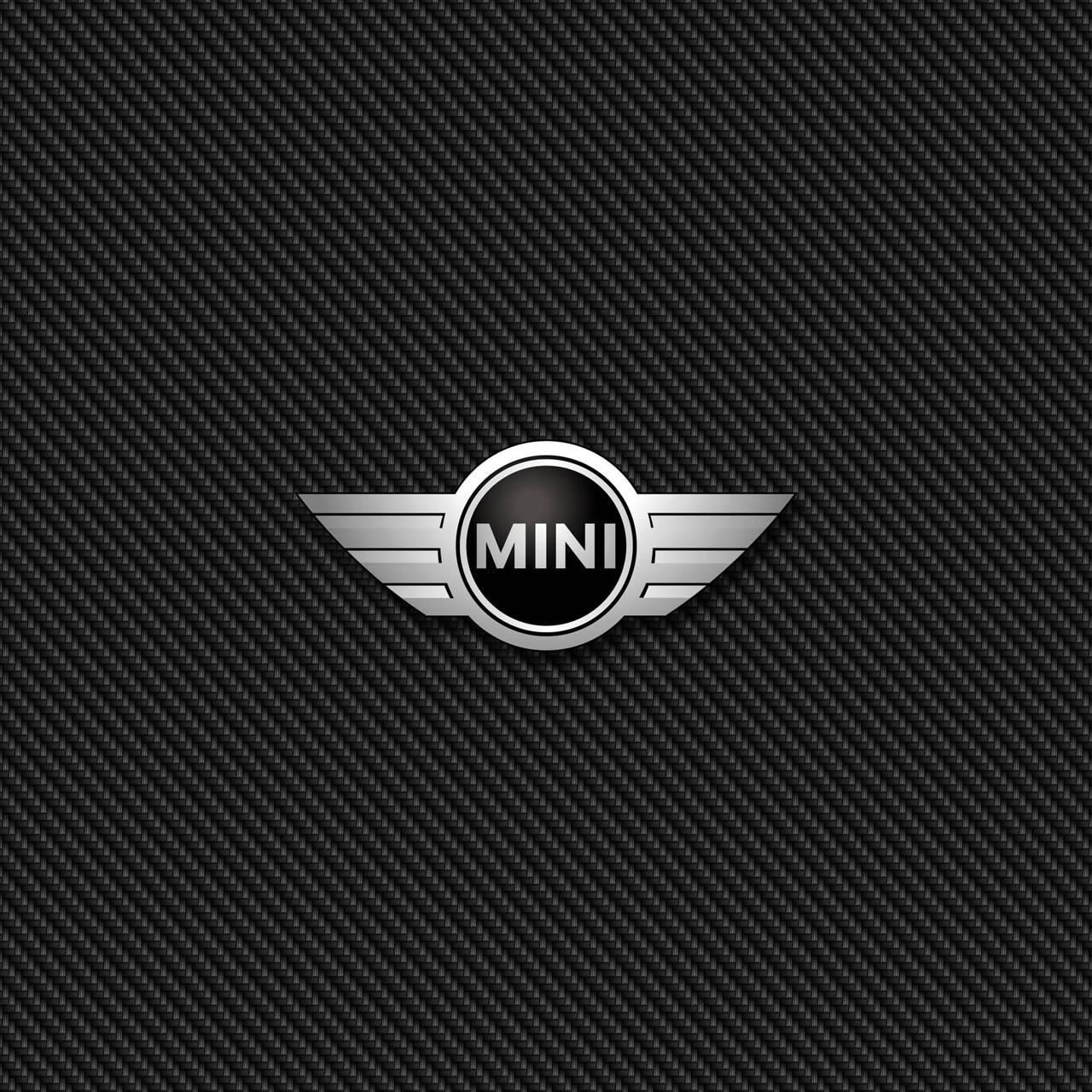 Mini Cooper Carbon