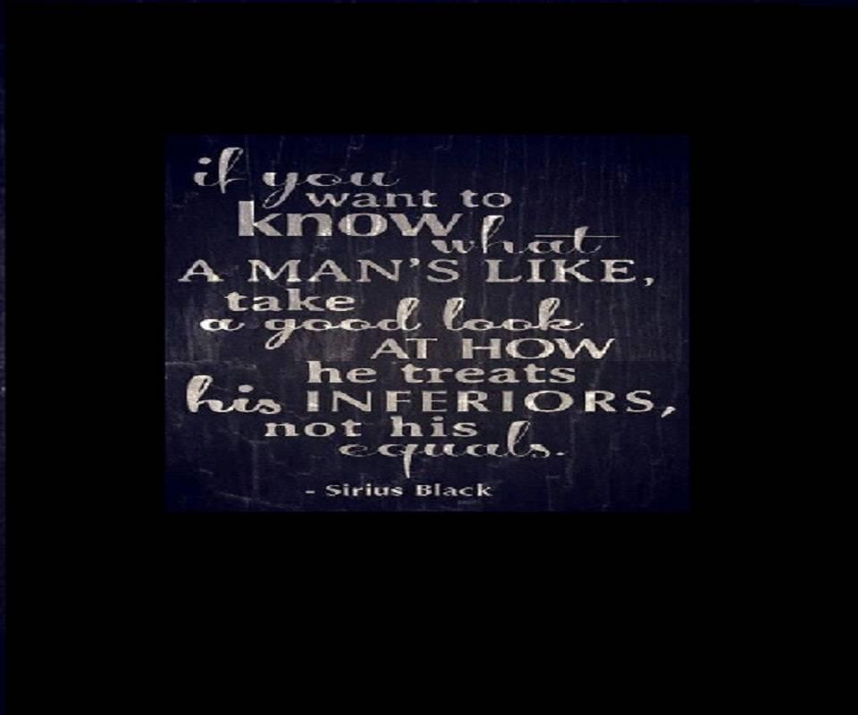 Sirius Black Quote wallpaper by MattsMunchkin 0d Free on