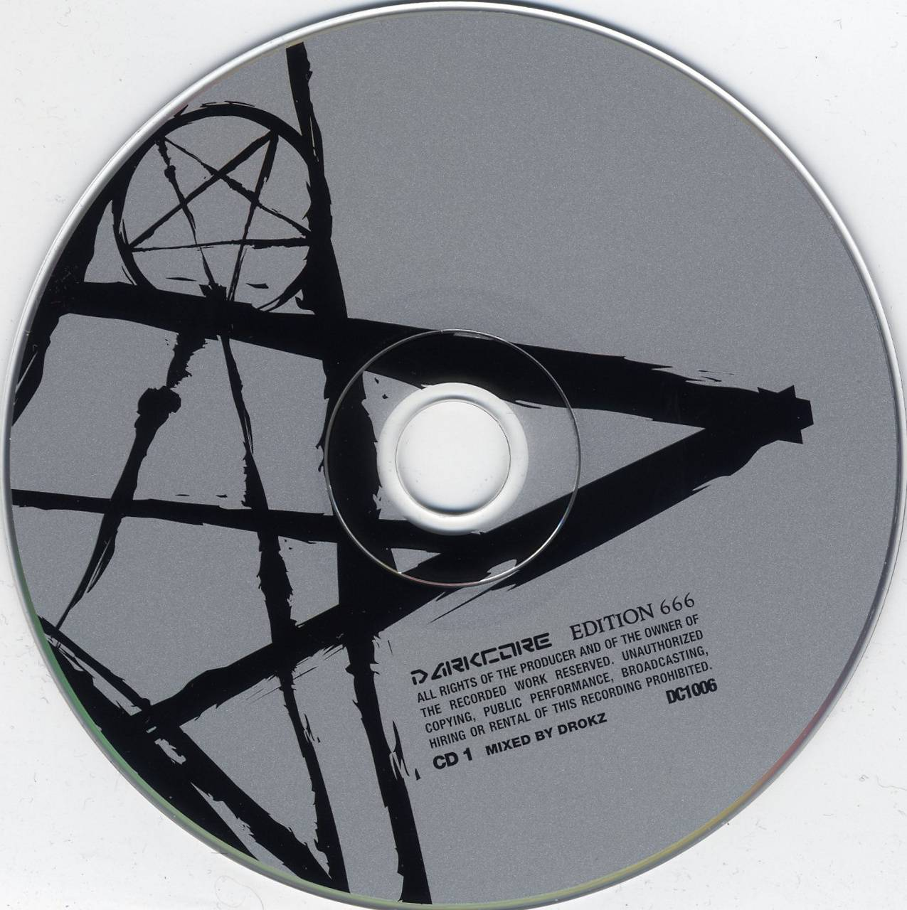 darkcore 6