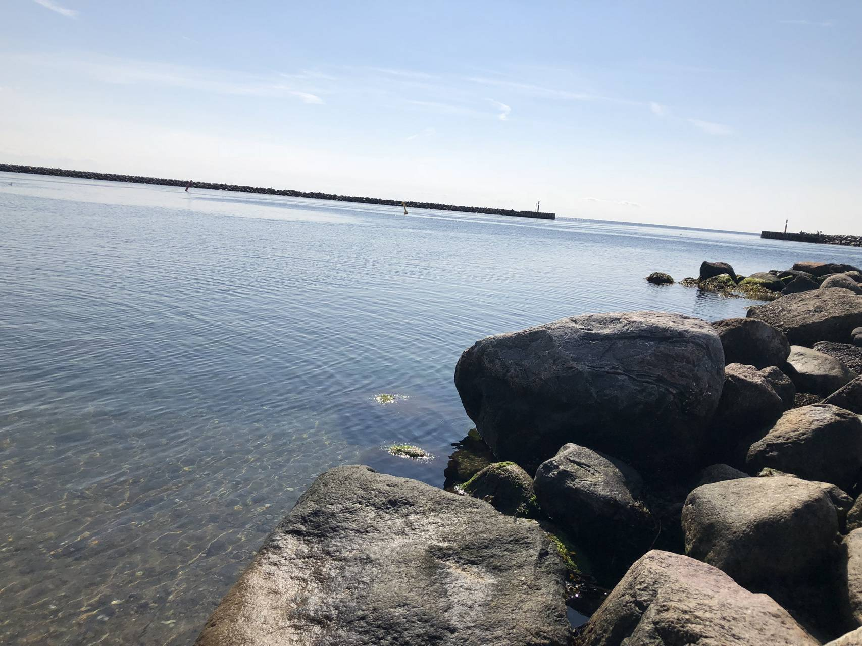 Harbor Karrebaek