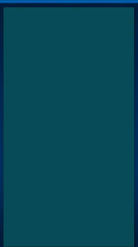 Smooth Simple Blue