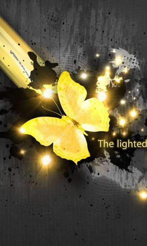 The Lighted