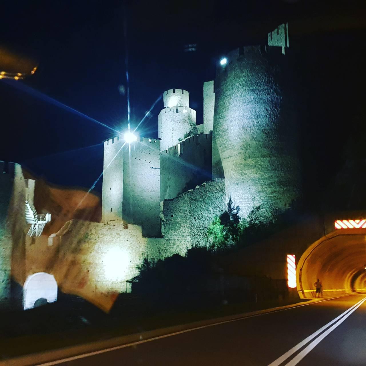 Golubat Castle