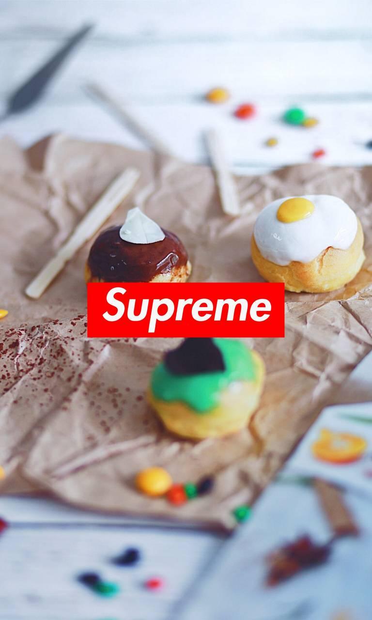 supreme 5