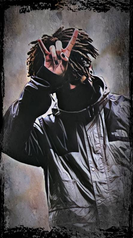 Scarlxrd Ringtones And Wallpapers Free By Zedge