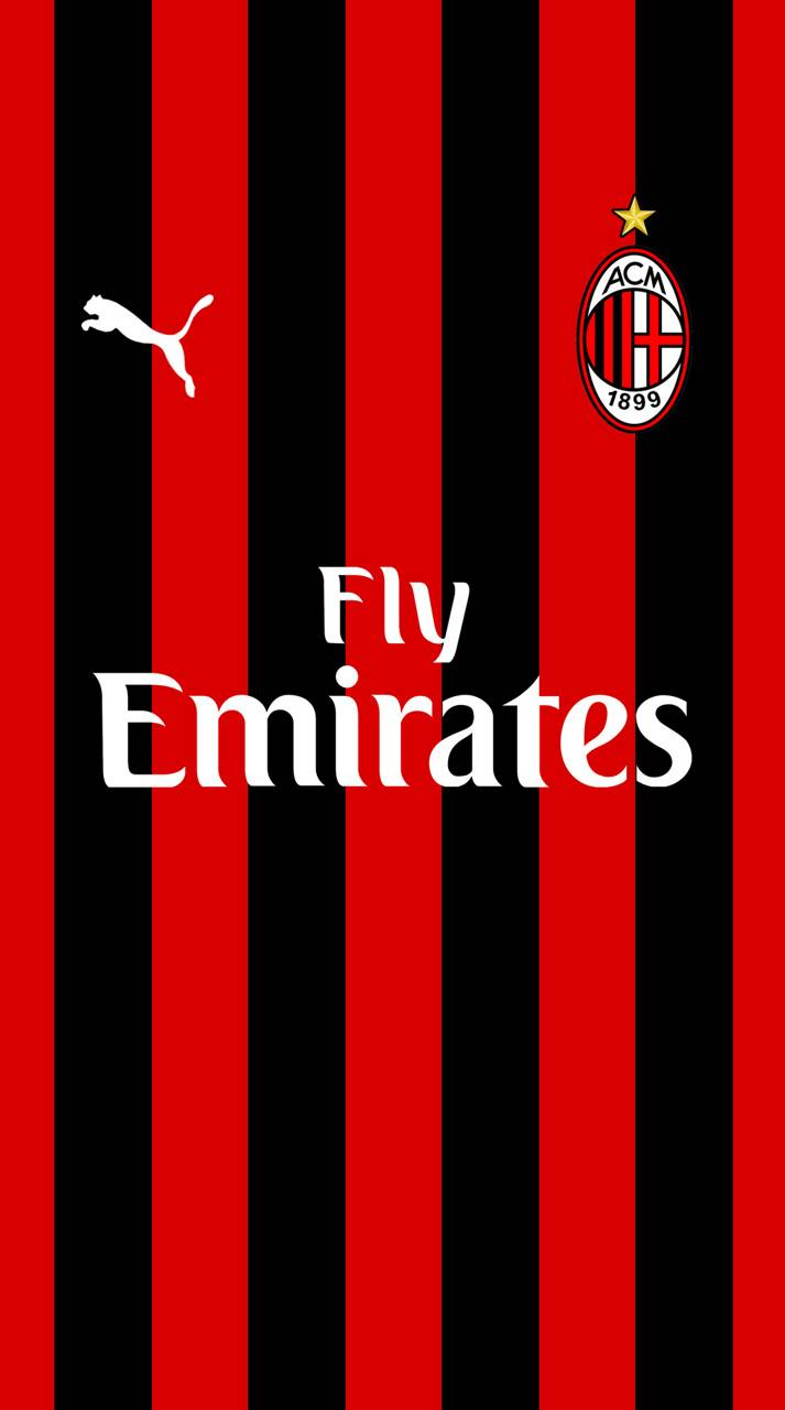 Milan AC 2018-2019