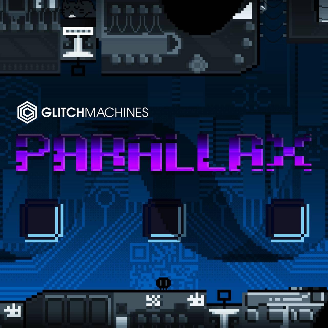 paralax machines