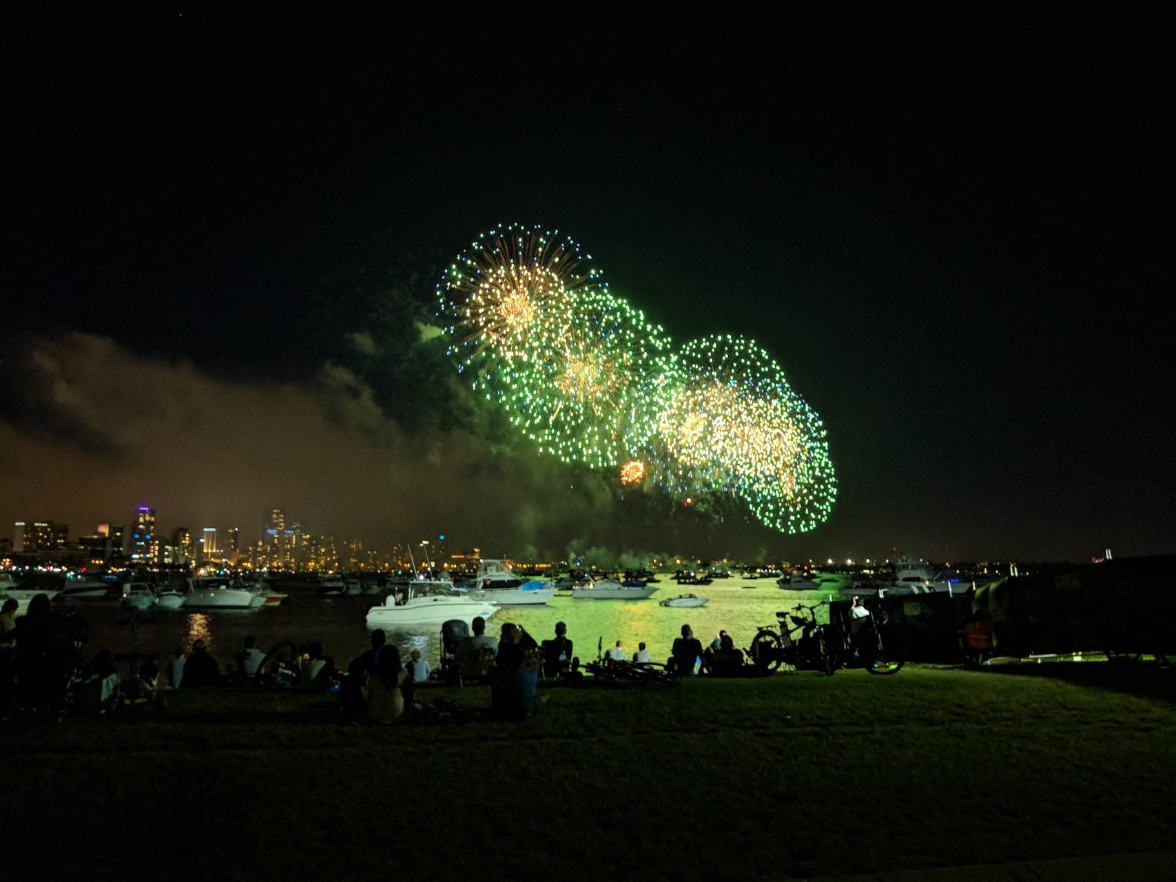 Perth  national day