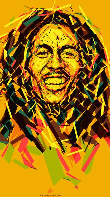 Bob Marley Wallpapers Free By Zedge