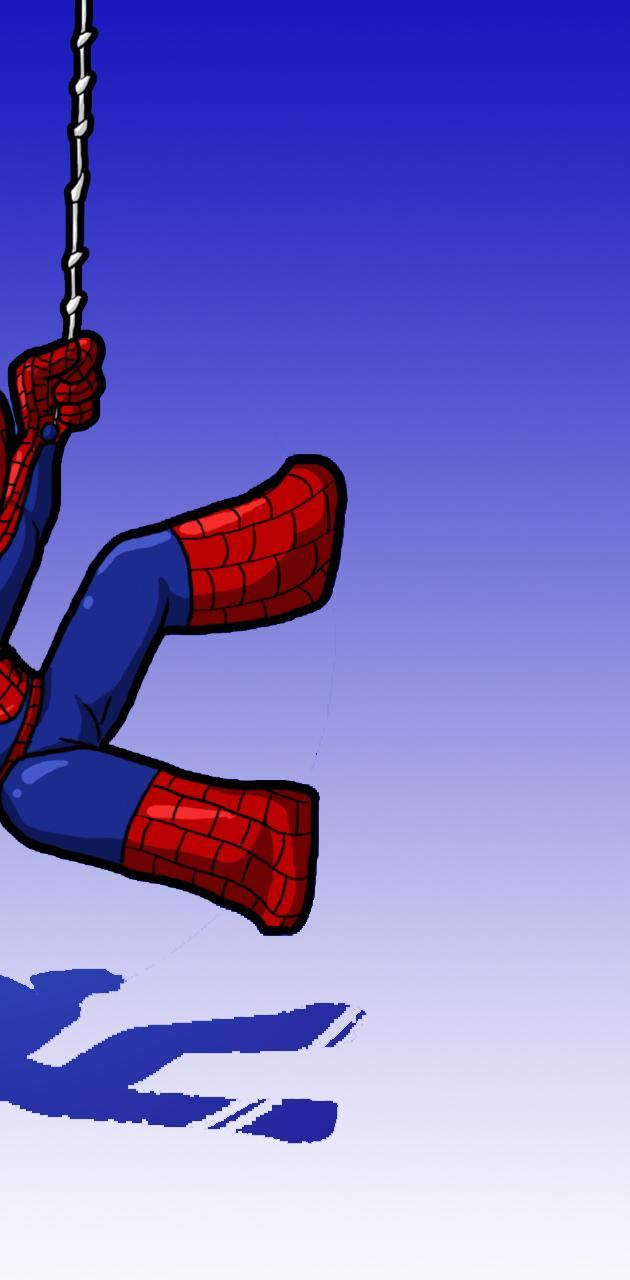 spider man cartoon