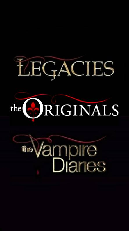 The Originals Wallpapers Free By Zedge