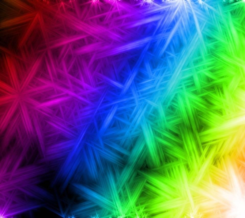 Colors Of Fibers