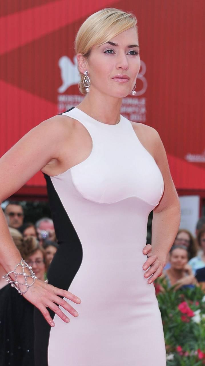 Kate Winslet Fashion