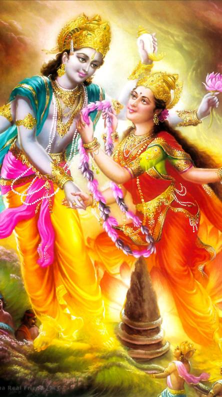 Maa Laxmi Wallpapers Free By Zedge