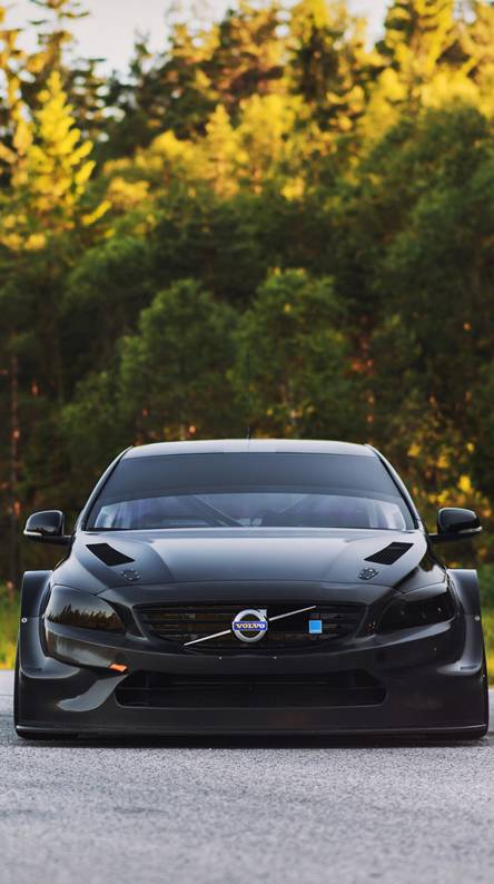 Volvo Cars Wallpapers Free By Zedge