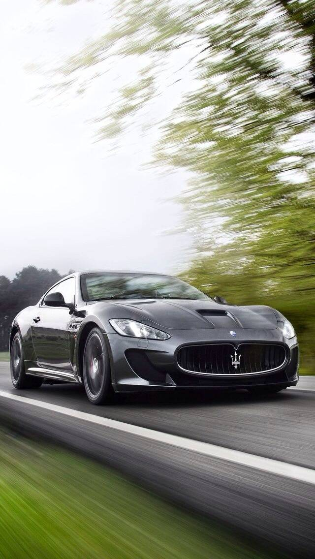 Maserati GT Stradale