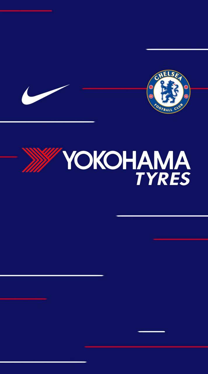 Chelsea 18-19