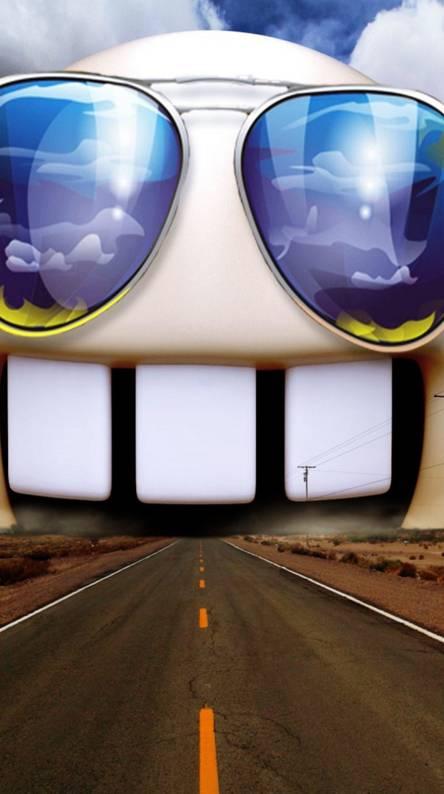 Highway Sunglass