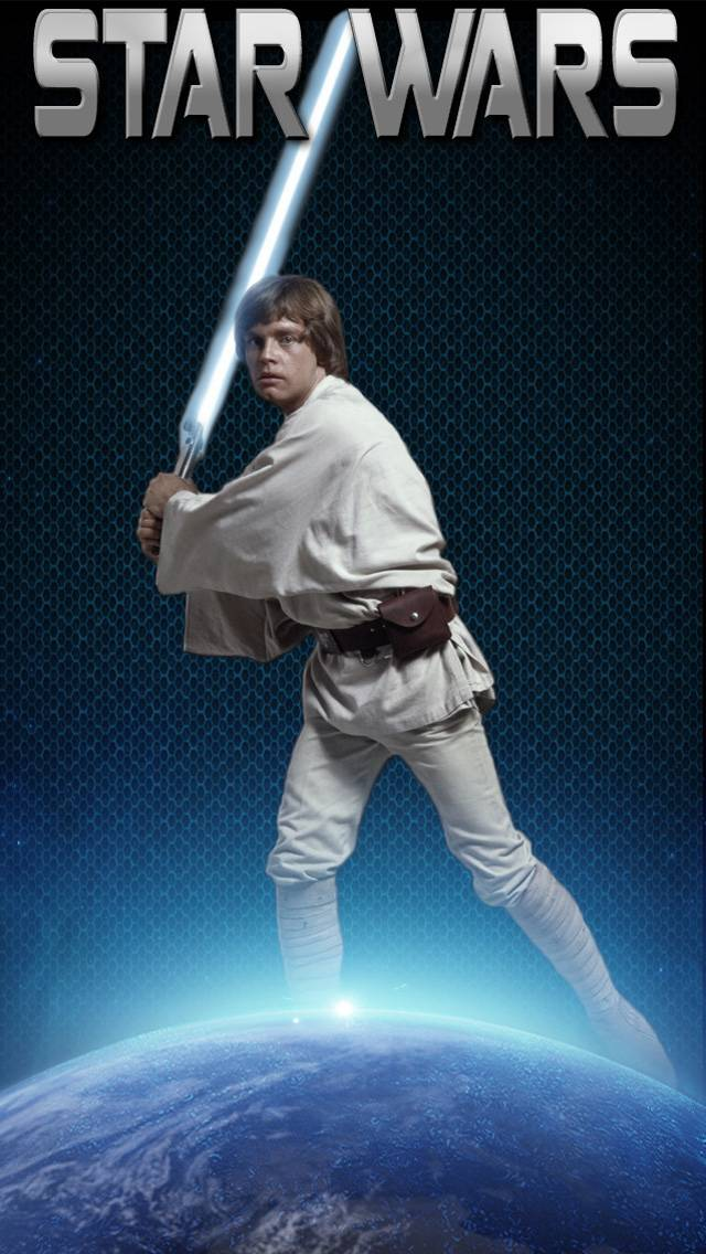 Luke new hope
