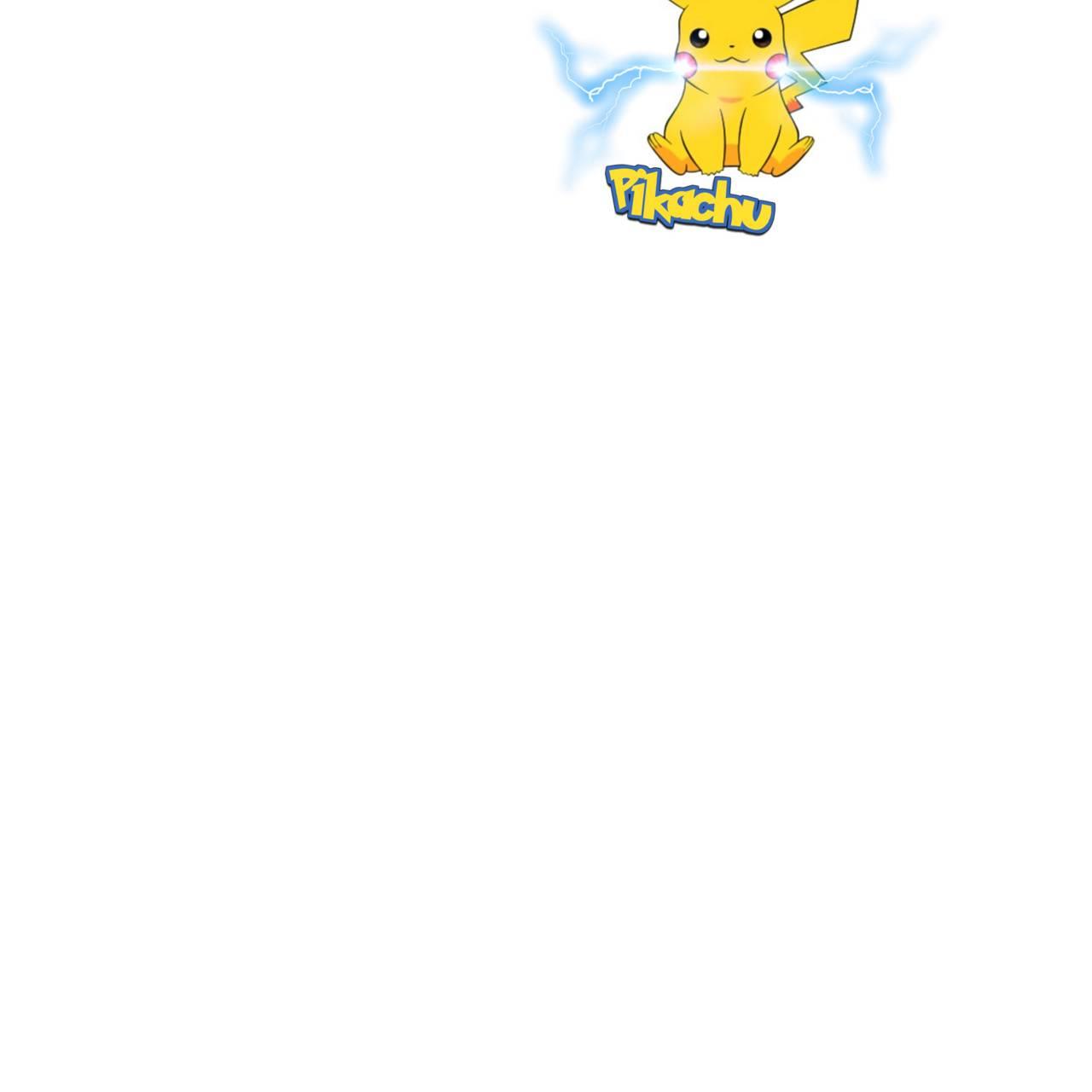 Pikachu S10