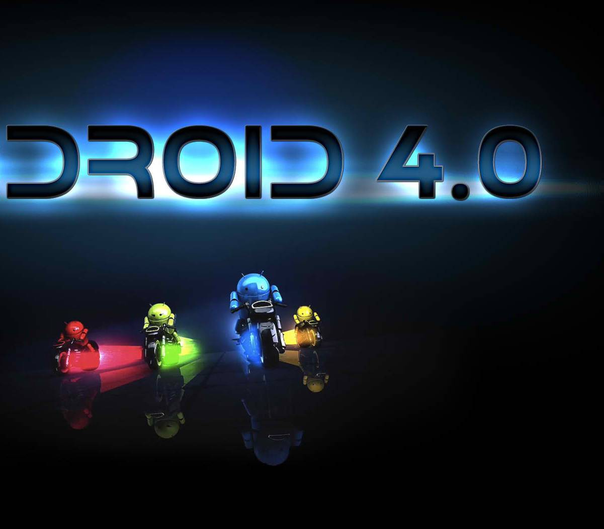 Droid 4
